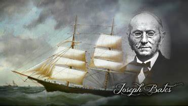 This image has an empty alt attribute; its file name is Joseph-Bates.jpg