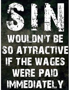 Sins Cost